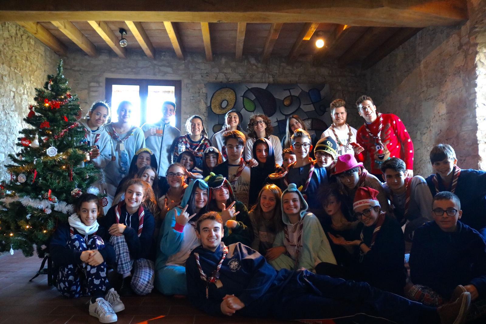 Gruppo Scout Sassuolo 3